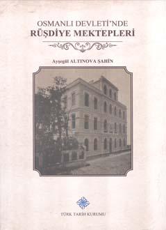 Osmanlı Devleti'nde Rüşdiye Mektepleri, 2018