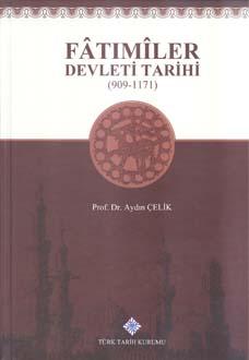 Fâtımîler Devleti Tarihi (909-1171), 2018