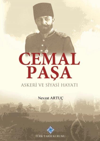 Cemal Paşa Askeri ve Siyasi Hayatı, 2019