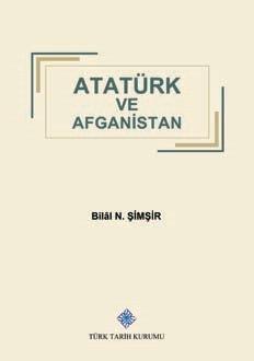 Atatürk ve Afganistan, 2019
