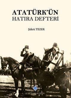 Atatürk'ün Hatıra Defteri, 2019