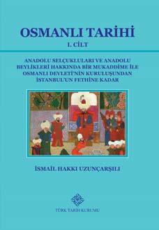 Osmanlı Tarihi I. Cilt, 2019