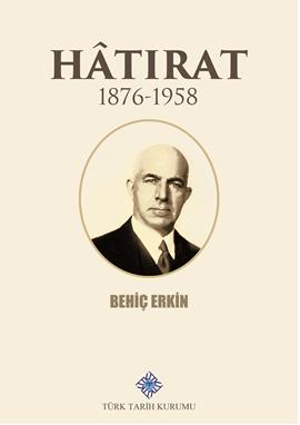 Hâtırat (1876-1958), 2019