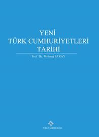Yeni Türk Cumhuriyetleri Tarihi, 2019