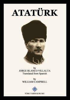 Atatürk (İngilizce), Jorge Blanco VILLALTA, 2019