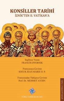 Konsiller Tarihi İznik' ten II. Vatikan' a, 2019