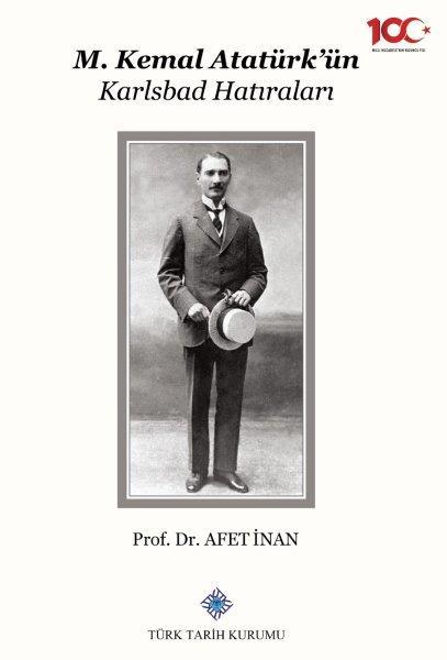 M. Kemal Atatürk'ün Karlsbad Hatıraları, 2020