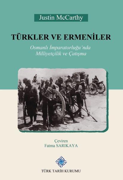 Türkler ve Ermeniler Osmanlı İmparatorluğu'nda Milliyetçilik ve Çatışma, 2020