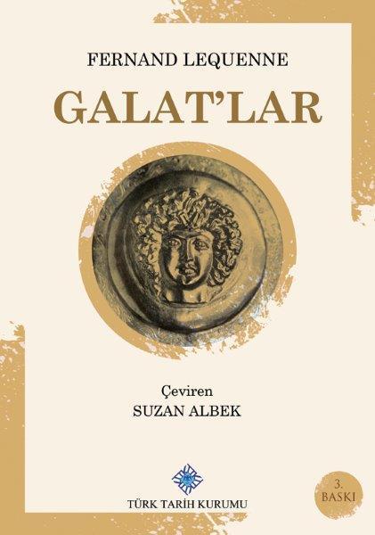 Galat'lar, 2020