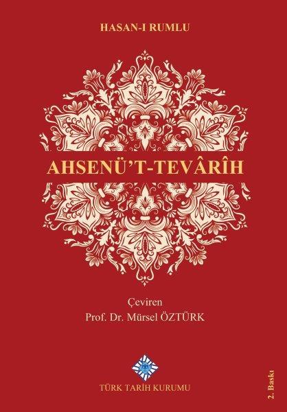 Ahsenü't-Tevârîh, 2020