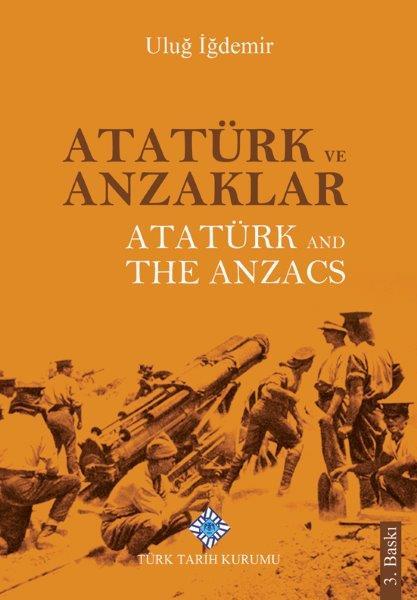 Atatürk ve Anzaklar, 2020