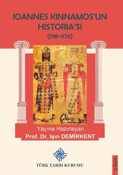Ioannes Kınnamos'un Hıstorıa'sı (1118-1176), 2020