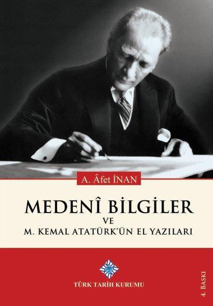 Medenî Bilgiler ve M. Kemal Atatürk'ün El Yazıları, 2020