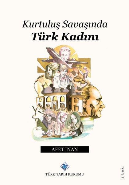Kurtuluş Savaşında Türk Kadını, 2020
