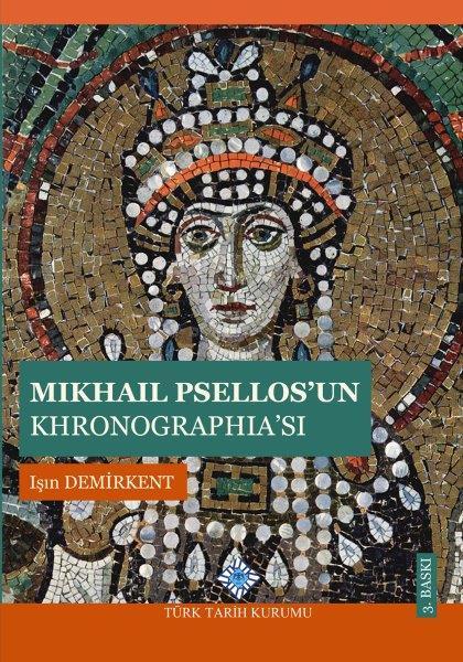 Mikhail Psellos`un Khronographia`sı, 2020