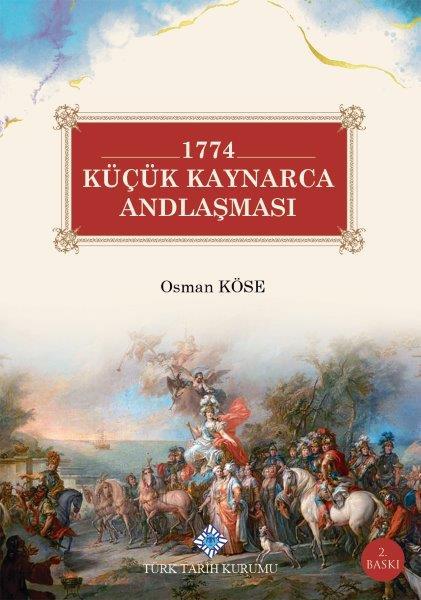 1774 Küçük Kaynarca Andlaşması, 2020