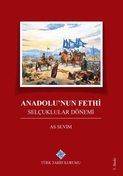 Anadolu'nun Fethi Selçuklular Dönemi, 2020