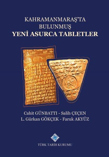 Kahramanmaraş'ta Bulunmuş Yeni Asurca Tabletler, 2020