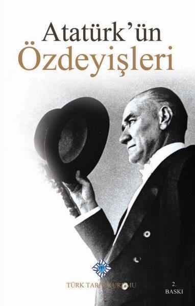 Atatürk'ün Özdeyişleri, 2020