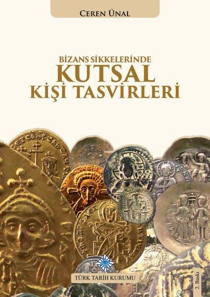 Bizans Sikkelerinde Kutsal Kişi Tasvirleri, 2020