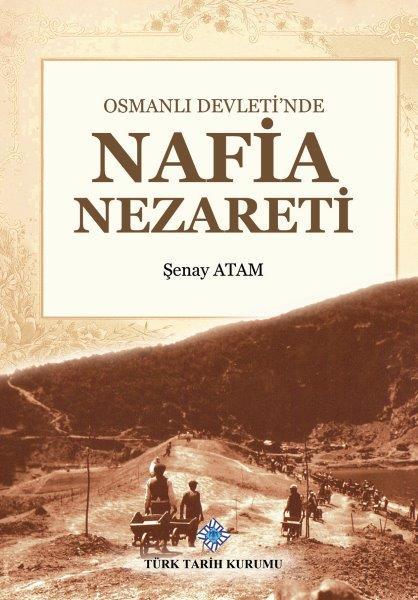 Osmanlı Devleti'nde Nafia Nezareti, 2020