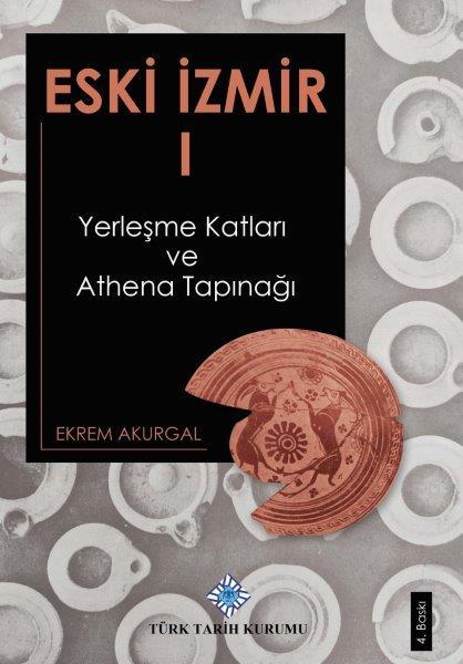 Eski İzmir I (Yerleşme Katları ve Athena Tapınağı), 2020
