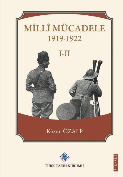 Millî Mücadele 1919-1922 I-II, 2020