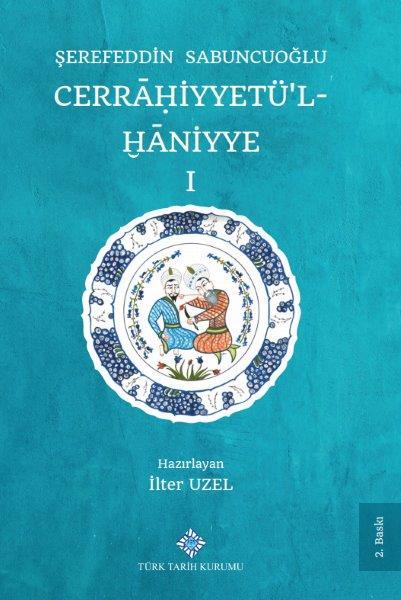 CERRĀḤİYYETÜ'L-ḪĀNİYYE I-II. CİLT (TAKIM), 2020