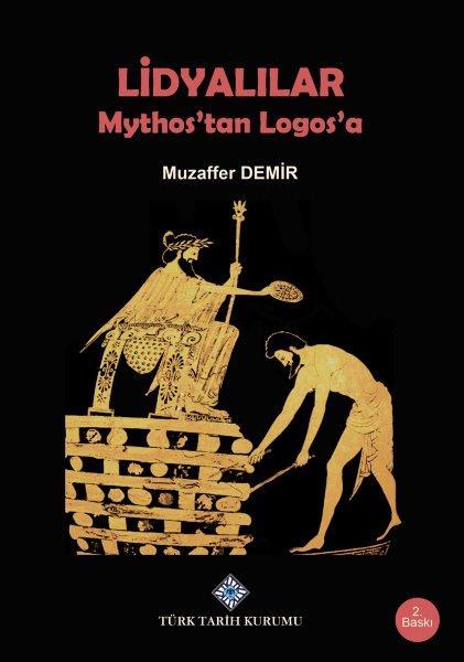 LİDYALILAR Mythos'tan Logos'a, 2020