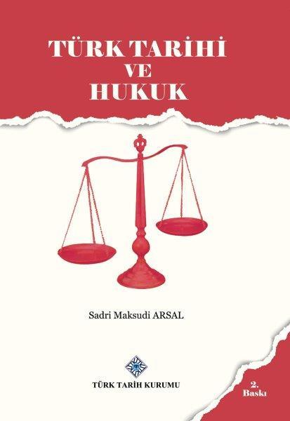 Türk Tarihi ve Hukuk, 2020