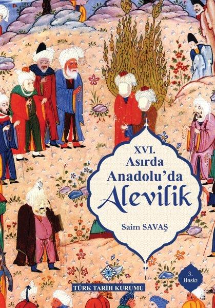 XVI. Asırda Anadolu'da Alevilik, 2020