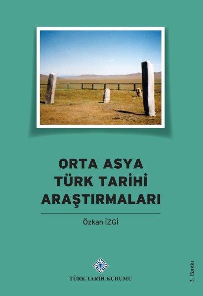 Orta Asya Türk Tarihi Araştırmaları, 2020