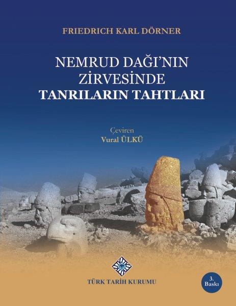 Nemrud Dağı'nın Zirvesinde Tanrıların Tahtları, 2021
