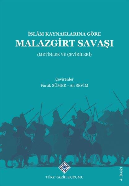 İslam Kaynaklarına Göre Malazgirt Savaşı, 2021