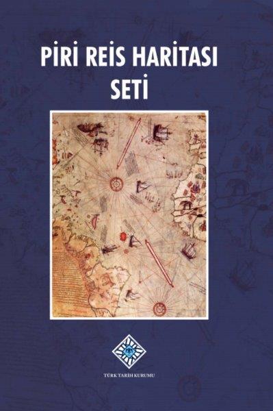 Piri Reis Haritası Seti, 2021