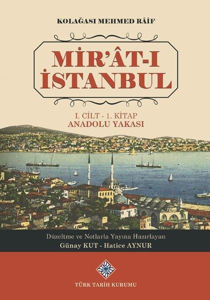 Mir'ât-ı İstanbul, 2021