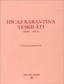 Hicaz Karantina Teşkilâtı (1865-1914), 1996