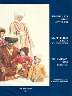 Kırgızların Milli Giysileri, 2004