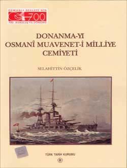 Donanma-yı Osmanî Muavenet-i Millîye Cemiyeti, 2000