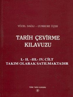 Tarih Çevirme Kılavuzu I, II, III, IV, V (Takım), 1997