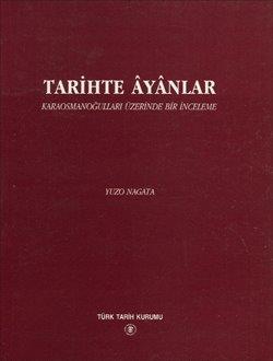 Tarihte Âyânlar Karaosmanoğulları Üzerinde Bir İnceleme, 1997
