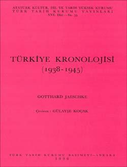 Türkiye Kronolojisi (1938-1945), 1990