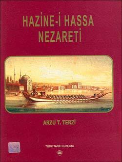 Hazine-i Hassa Nezareti, 2000