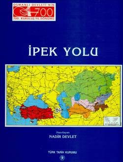 İpek Yolu, 1999