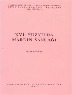 XVI. Yüzyılda Mardin Sancağı, 1991