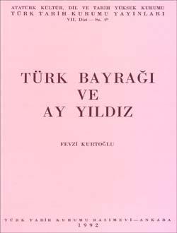Türk Bayrağı ve Ay Yıldız, 1992
