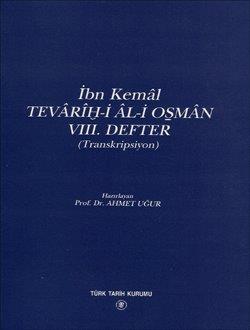 Tevârih-i Âl-i Osmân VIII, 1997