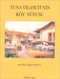 Tuna Vilayeti`nin Köy Nüfusu, 2006