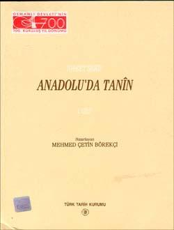 Anadolu`da Tanîn I - II (Takım), 1999