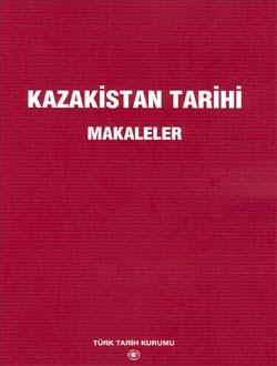 Kazakistan Tarihi (Makaleler), 2007